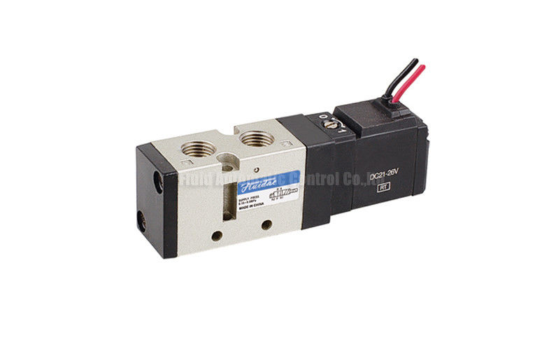 VF3130 SMC Standard two position Five Way Solenoid Valve,Directional Control Valve