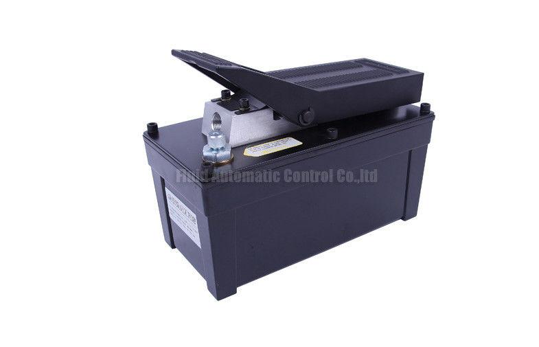Aérez le réservoir en métal de la pompe hydraulique 0.85L/min 1.7L, pression de fonctionnement 10000PSI pour des RAM, presses, extracteur hydraulique