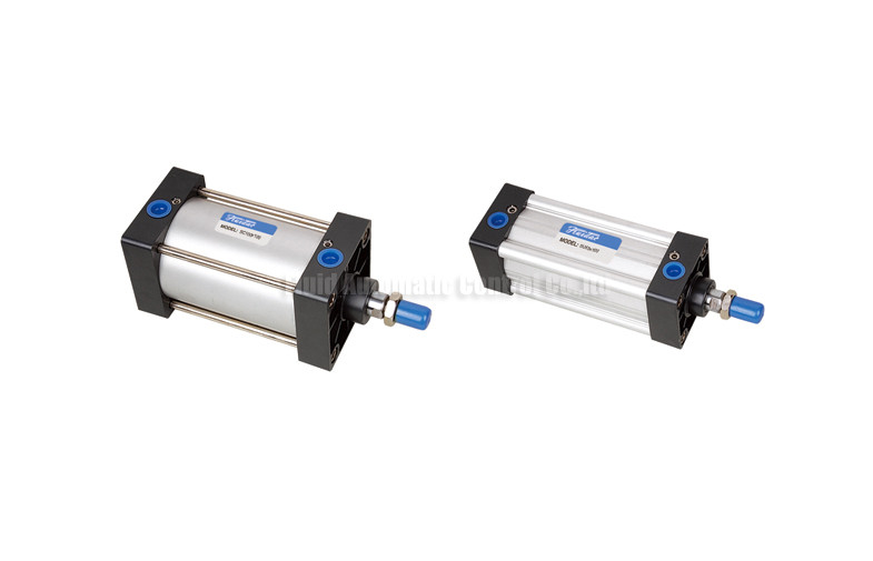 SC Tie-rod Pneumatic Air Cylinder