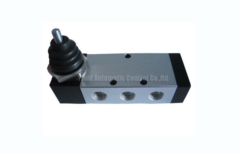 5 Way Manual Directional Control Valve
