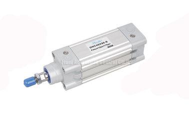 Cylindre pneumatique temporaire DNC-50-100-PPV-A d'air de série d'ISO15552 DNC double